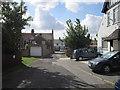 TA3427 : Heading towards Park Avenue, Withernsea by Ian S
