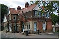TQ5324 : New Inn, Hadlow Down (1885) by Jim Osley