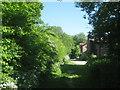 SE8643 : Towthorpe Grange by Jonathan Thacker