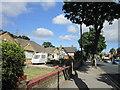 TA1130 : Laburnum Avenue, Hull by Ian S