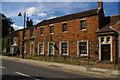 TF4066 : Spilsby: former grammar school by Christopher Hilton
