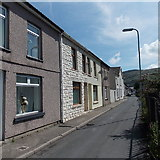 ST0291 : Syphon Street, Porth by Jaggery