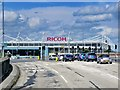 SP3483 : Coventry, The Ricoh Arena by David Dixon