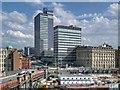 SJ8499 : Co-Operative Buildings by David Dixon