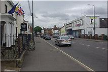 SK3436 : Ashbourne Road, Derby by Stephen McKay