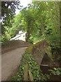 SS9230 : Chilly Bridge by Derek Harper