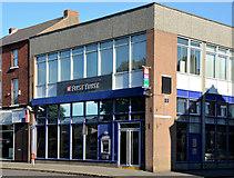 J3773 : First Trust Bank, Ballyhackamore, Belfast (2013) by Albert Bridge