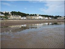 TA1280 : Filey beach by Pauline E