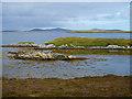 NF9475 : Or Eilean by John Allan