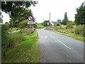 NZ3302 : Narrow bridge at Birkby by Oliver Dixon