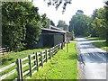 NZ3410 : Low Dinsdale Farm by Oliver Dixon