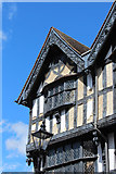 SO5140 : The Old House, Hereford by Oast House Archive