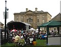 SE5403 : Cusworth Hall Music Festival 2013 by Dave Pickersgill