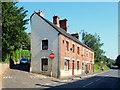 SK1746 : Mayfield Road, Ashbourne, Derbys. by David Hallam-Jones
