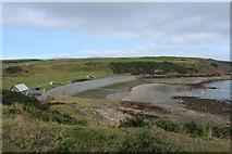 NX1430 : East Tarbet Bay by Billy McCrorie