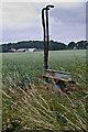 SO5474 : Farm machinery by Ian Capper