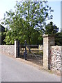 TG2902 : Entrance to St.Mary's Church by Adrian Cable