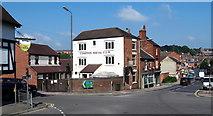 SK1846 : Compton Area, Ashbourne, Derbys. by David Hallam-Jones