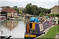 ST8260 : Kennet & Avon Canal by Oast House Archive