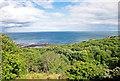 TA0685 : View Towards Knipe Point by Scott Robinson