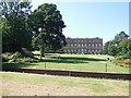 TQ0451 : Clandon Park House by Paul Gillett