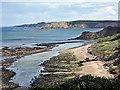 TA0685 : East Coast Rugged Coastline by Scott Robinson