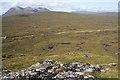NH1276 : Boggy moorland, Doire na Saobhaidh by Dorothy Carse