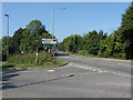 SU9648 : A31, Farnham Road by Alan Hunt