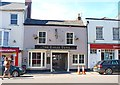 ST1600 : Three Tuns Pub, Honiton by Mike Smith