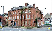 J3472 : Nos 137-141 Ormeau Road, Belfast (1) by Albert Bridge