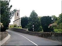 N7382 : Moynalty Parish Church of the Church of Ireland by Eric Jones