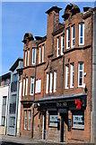 NS4263 : 20:10 Bar, High Street, Johnstone by Leslie Barrie