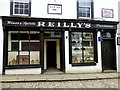 H4379 : Reilly's, Ulster American Folk Park by Kenneth  Allen