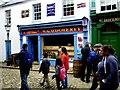H4379 : WG O'Doherty, Ulster American Folk Park by Kenneth  Allen