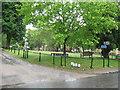 SP3519 : Where children once-Charlbury, Oxon by Martin Richard Phelan