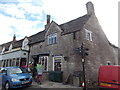 SY9682 : Corfe Castle: the Sweet Shop by Chris Downer
