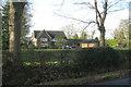 SP1872 : Lantern House, Chessetts Wood Road by Robin Stott