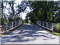 TM3590 : Wainford Road bridge by Adrian Cable