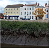 ST3037 : East Quay properties for sale, Bridgwater by Jaggery