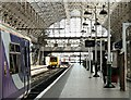 SJ8497 : Manchester Piccadilly by Gerald England