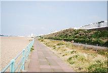 TQ3303 : Promenade, Kemp Town by N Chadwick