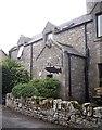 NT7839 : The Old School House, Birgham by Stanley Howe