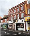 ST3037 : Onyxx, Bridgwater by Jaggery