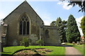 TL0045 : St Mary's church Wootton by Philip Jeffrey