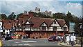 TQ0107 : Arundel Post Office by Malc McDonald