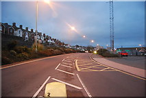 SX9473 : A379, Exeter Rd by N Chadwick
