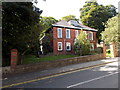 SO1408 : Bedwellty Park Residential Home, Tredegar by Jaggery