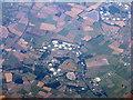 SP6217 : HM Prison, Bullingdon by M J Richardson