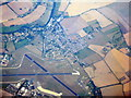SU6291 : Benson and Benson Airfield by M J Richardson