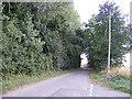 TM0783 : Algar Road, Fersfield by Adrian Cable